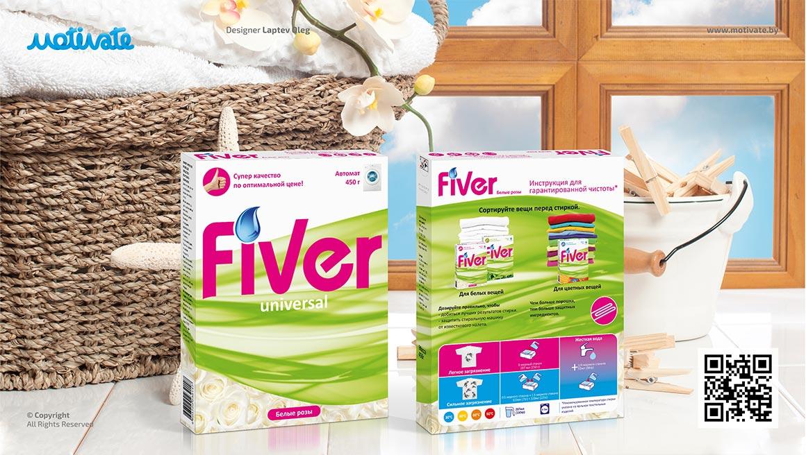 Дизайн упаковок