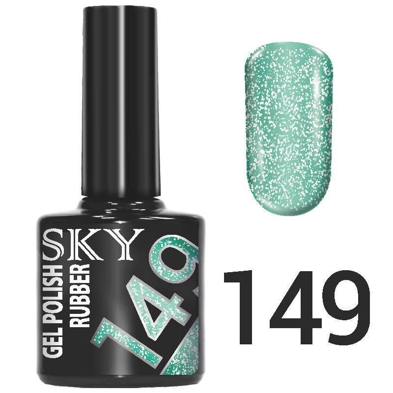 Sky gel №149