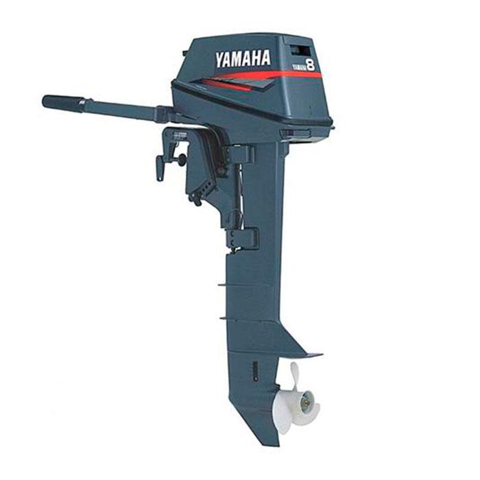 Купить Yamaha 8FМHS