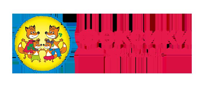 Детский садик Фоксики
