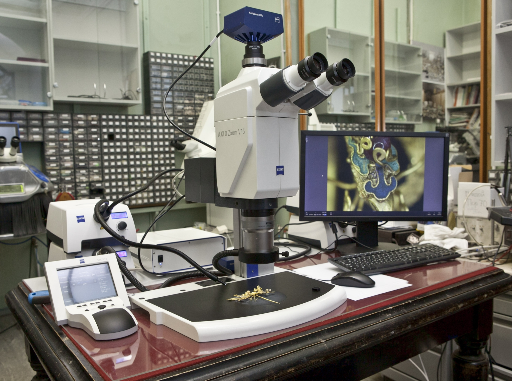 ZEISS Microscopy