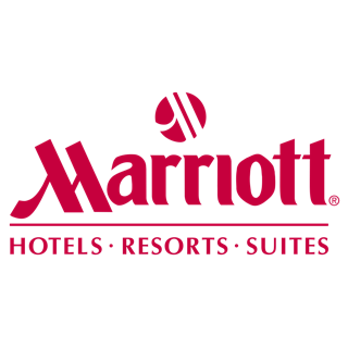 логотип marriott
