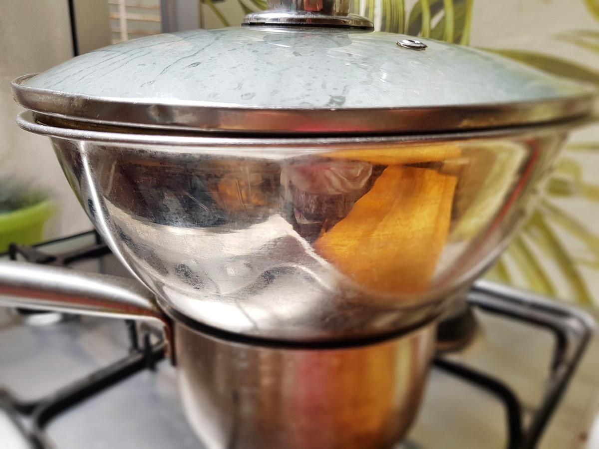 Булгур (бургуль) - как приготовить? Блог Вкусный Израиль.