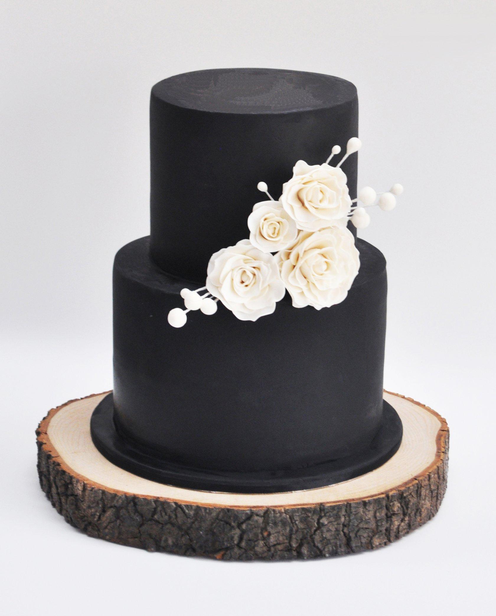 Торт с маквином фото