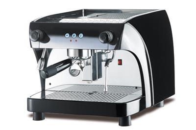 Кофемашина Ruby Pro