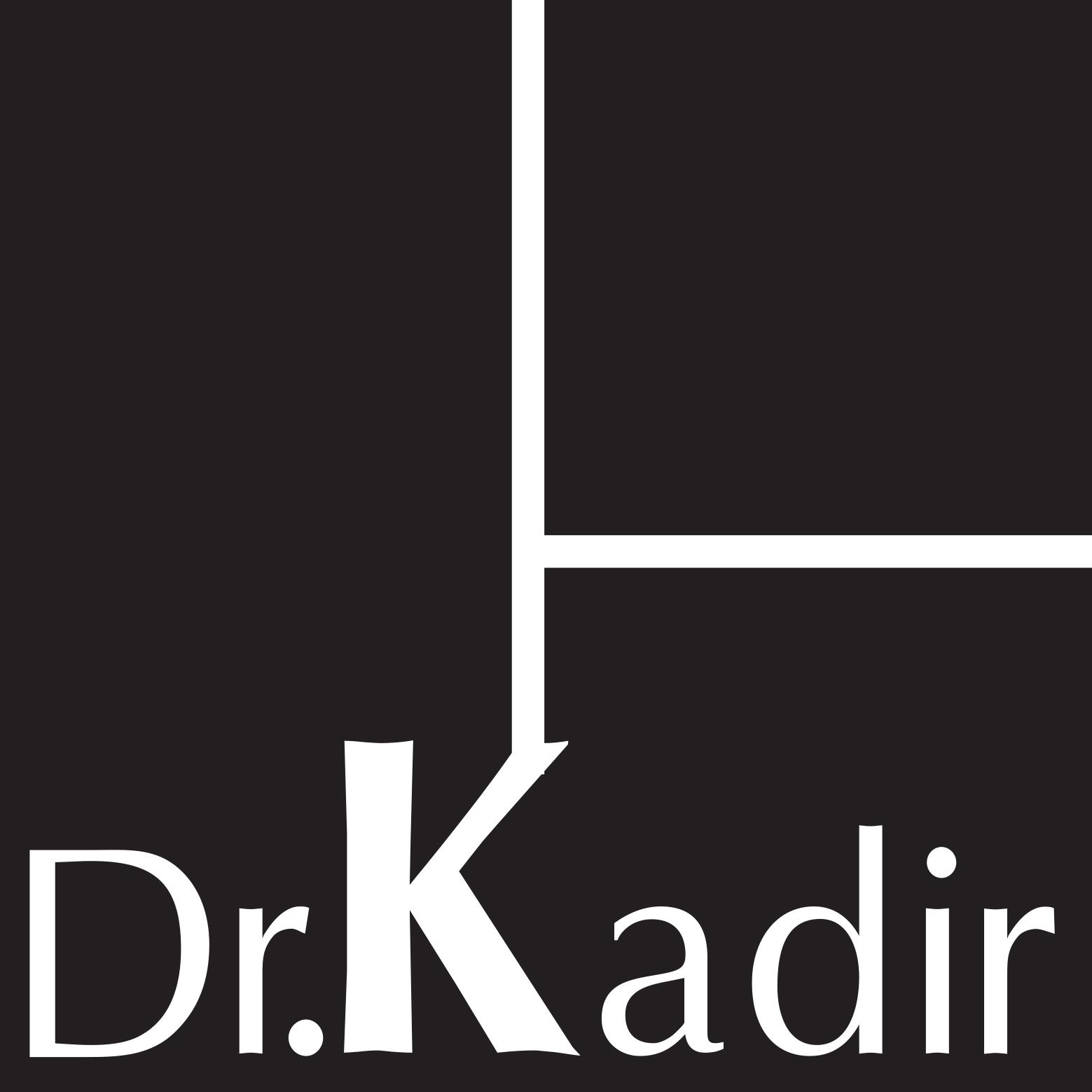 Магазин официального дистрибьютора DR.KADIR в России