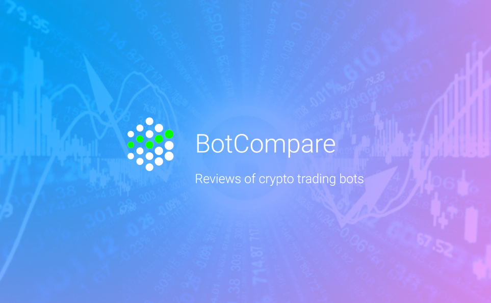 BotCompare — Reviews of crypto trading bots | BotCompare top