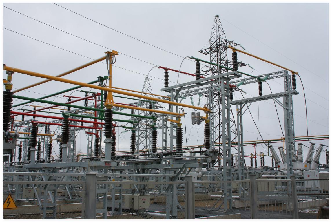 Оборудование «МеханотроникиРА» используется насложных энергообъектах   SobakaPav.ru