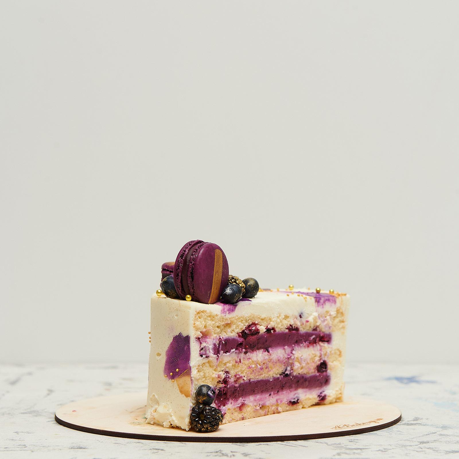 Разрез торта картинка