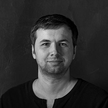Алексей Сырчин. Руководитель отдела разработки. Creative