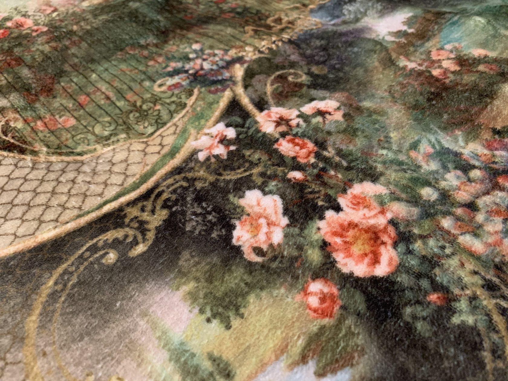 Сублимация на ткани