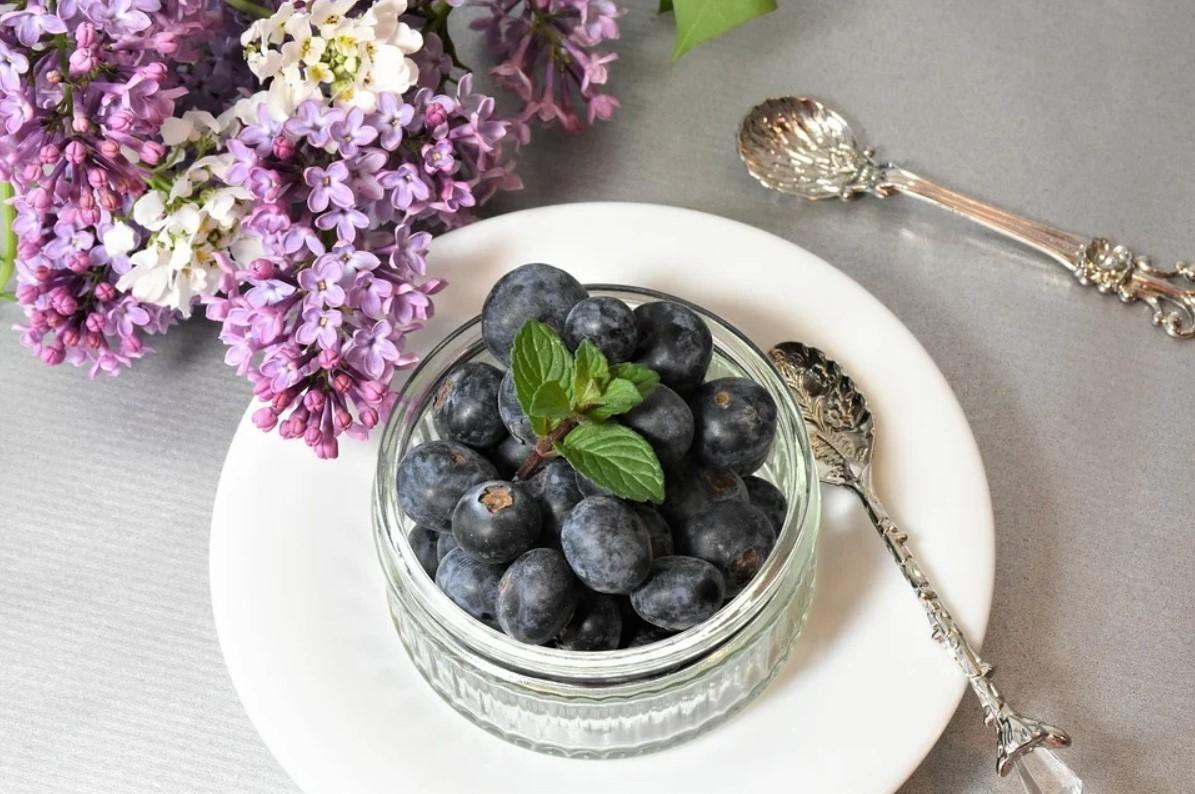Для всего должна быть мера даже очень вкусная ягода голубика не исключение