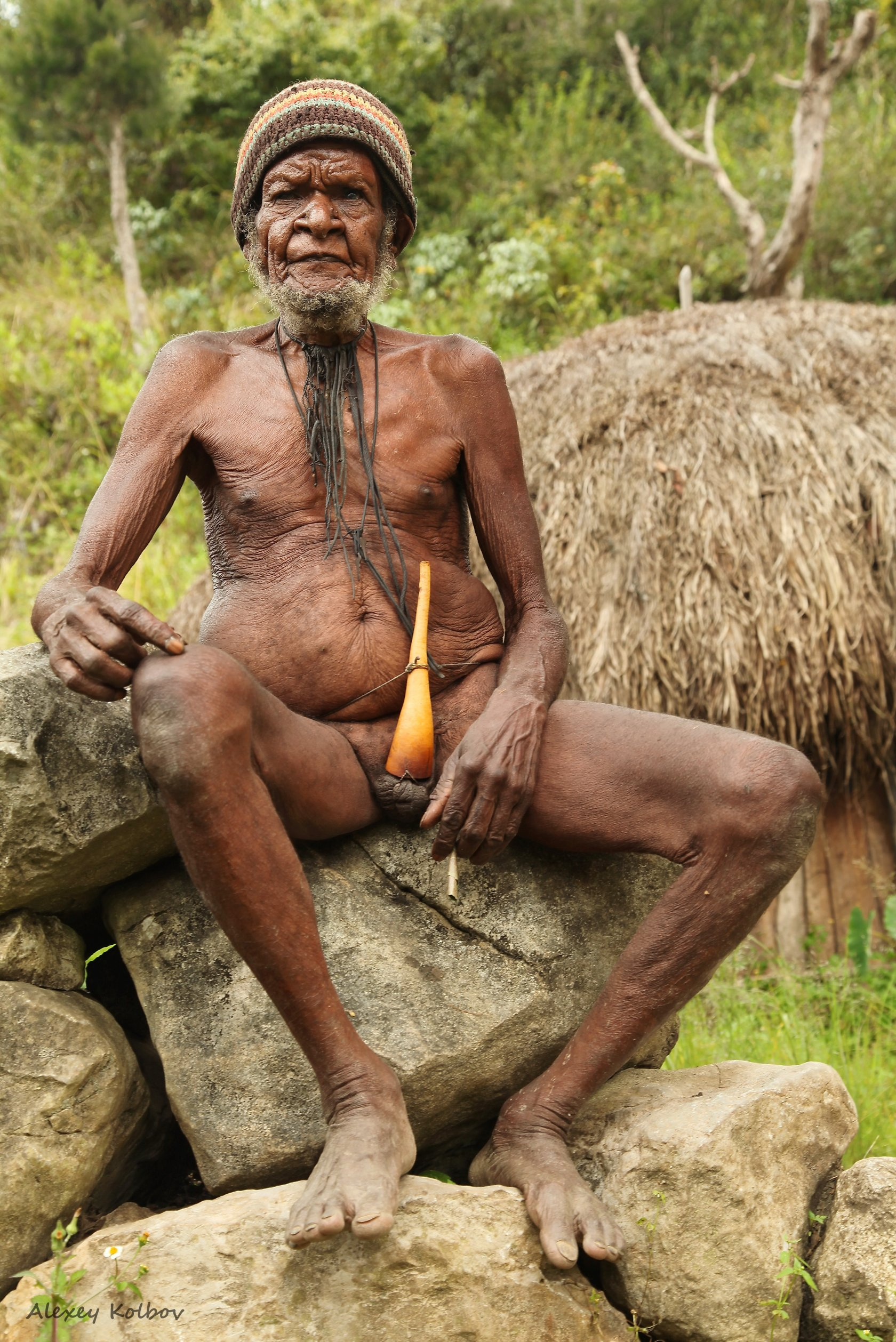 Travels in papua in dani tribal lands, papua, indonesia ramdas iyer photography