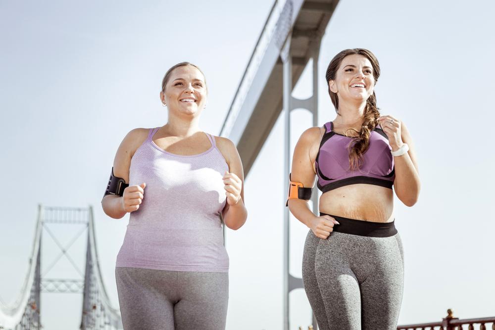 Как правильно бегать, чтобы сжечь жир и похудеть - советы в блоге спа-манго