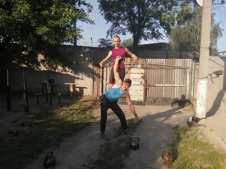 Каменская спортивная команда «Вексель» - фото