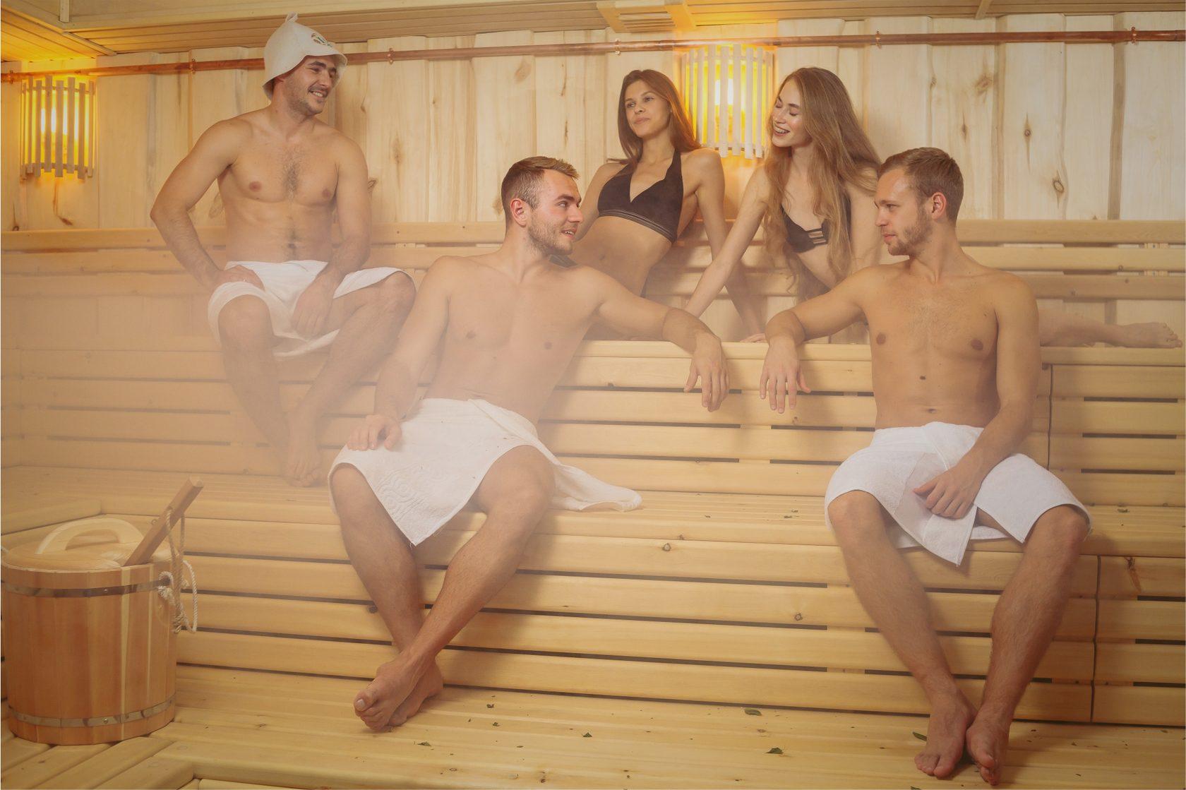 Русские студенты ебутся в бане, Студенты в сауне -видео. Смотреть Студенты 36 фотография