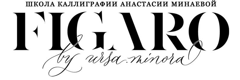 Студия и школа каллиграфии Анастасии Минаевой