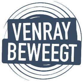 Logo Venray Beweegt