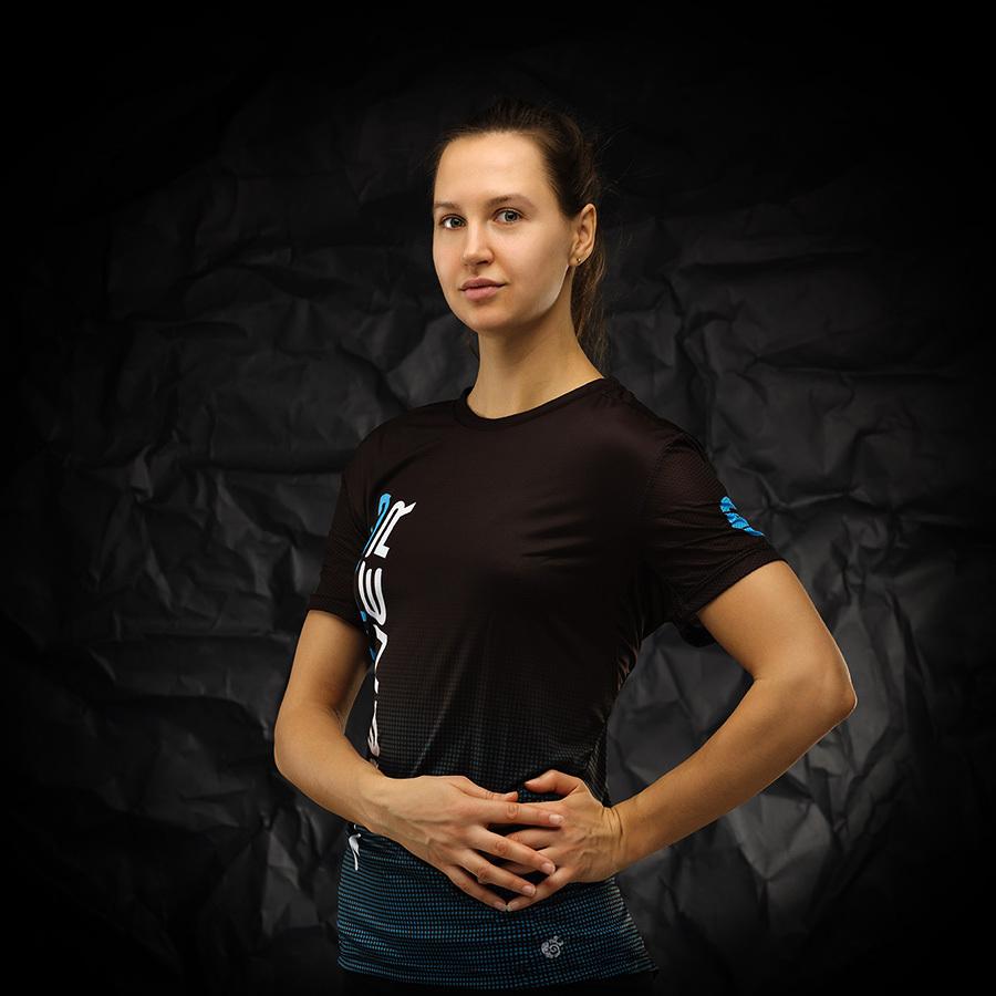 Береговая Светлана - тренер в компании PRO TRENER