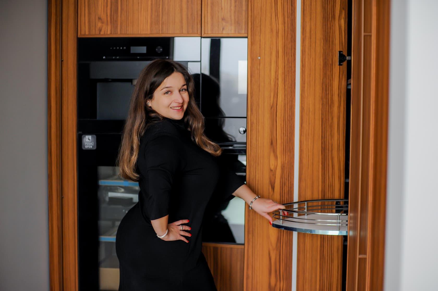 TM Italia Cucine в проекте Duomo Project
