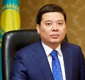 Марат Бекетаев