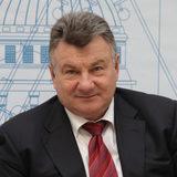 уполномоченный по защите прав предпринимателей в Петербурге Александр Абросимов