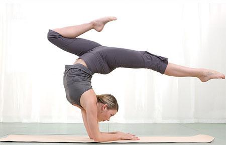 Хатха йога дневные тренировки