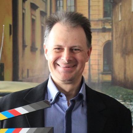 АНДРЕЙ МАСЛОВ-ЛИСИЧКИН лектор Украинской Киношколы Ukrainian Film School