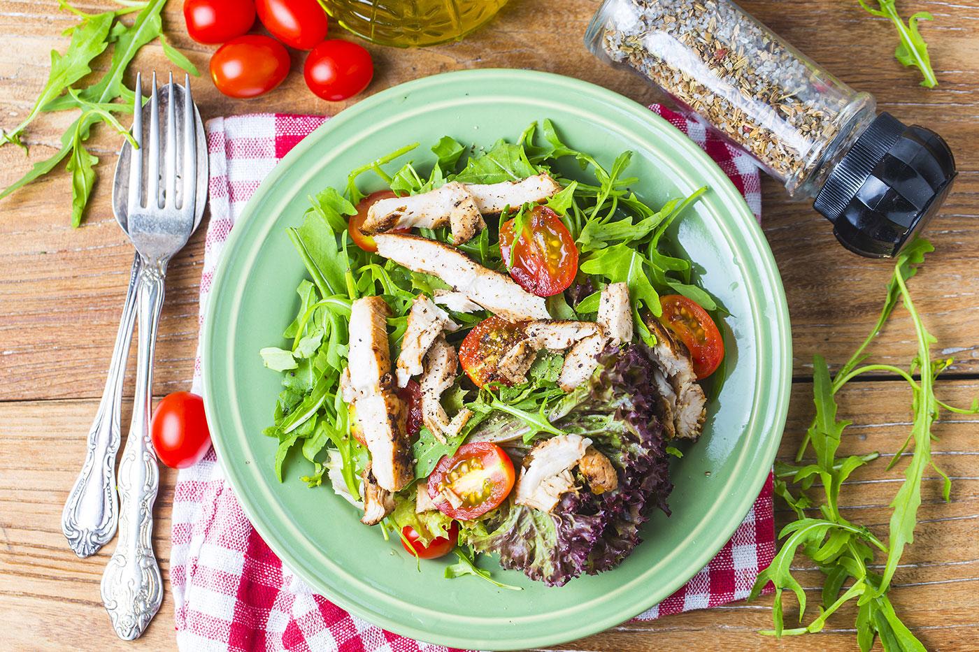 Правильный Ужин Не Для Похудения. Здоровый ужин для похудения: рецепты, меню на неделю