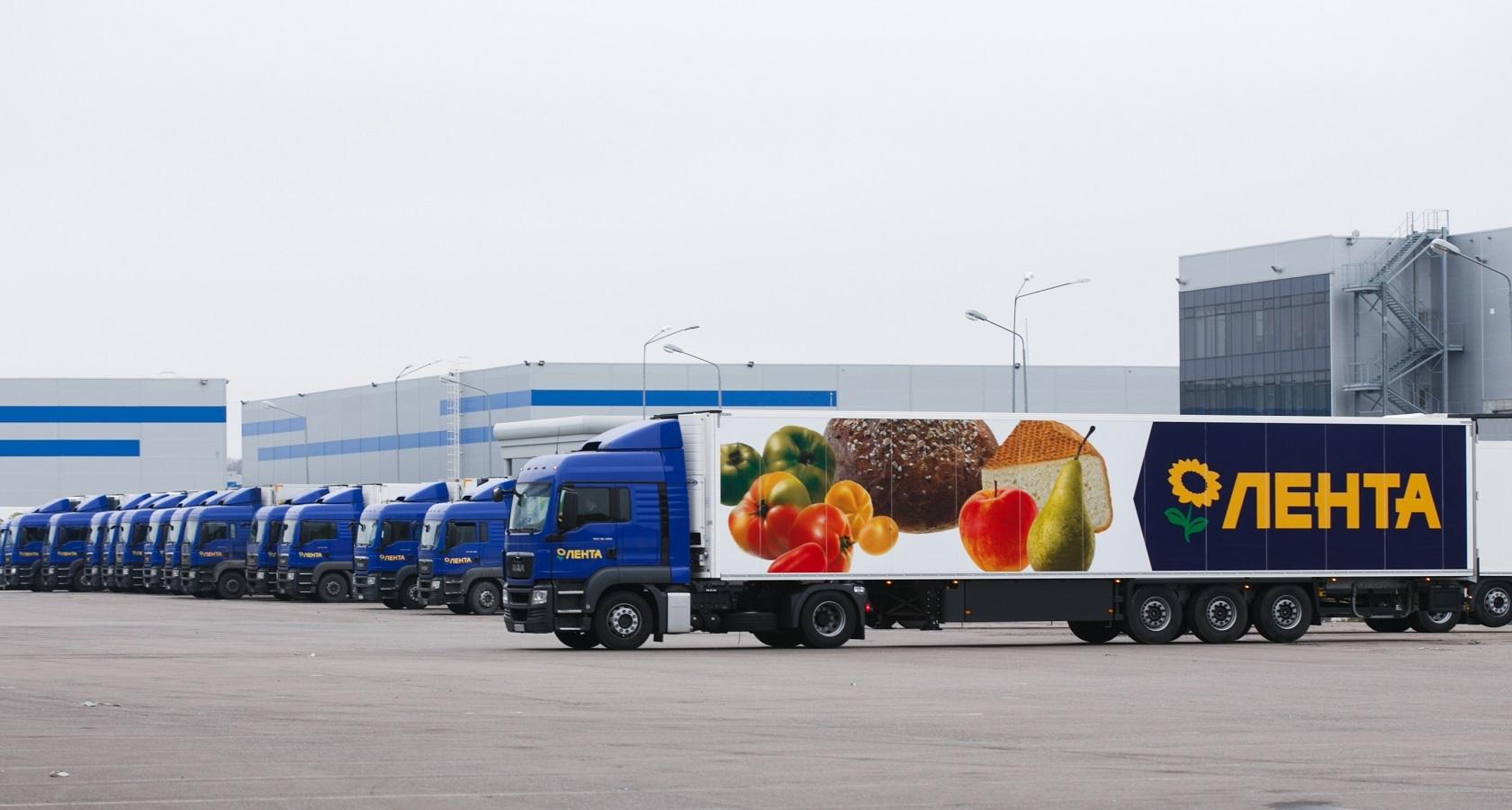 Бестселлерами MAN на российсокм рынке являются грузовики серии TGS (фото: «МАН Трак энд Бас Рус»)