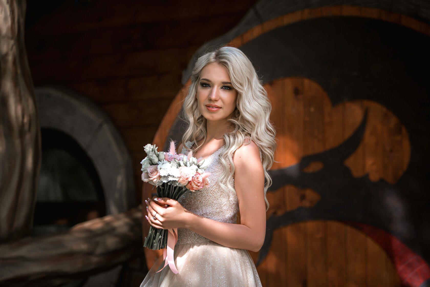 свадебная фотосъемка Киев