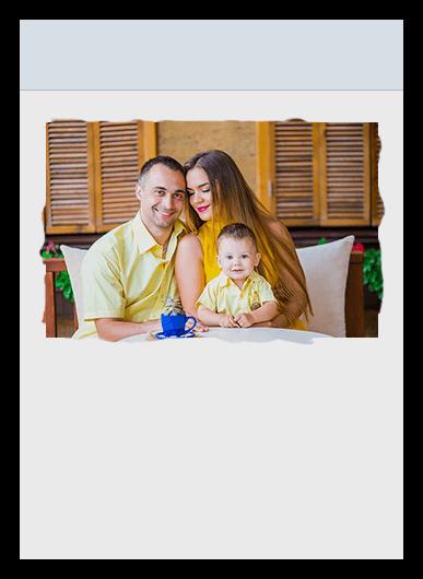 стоимость семейной фотосессии в Крыму