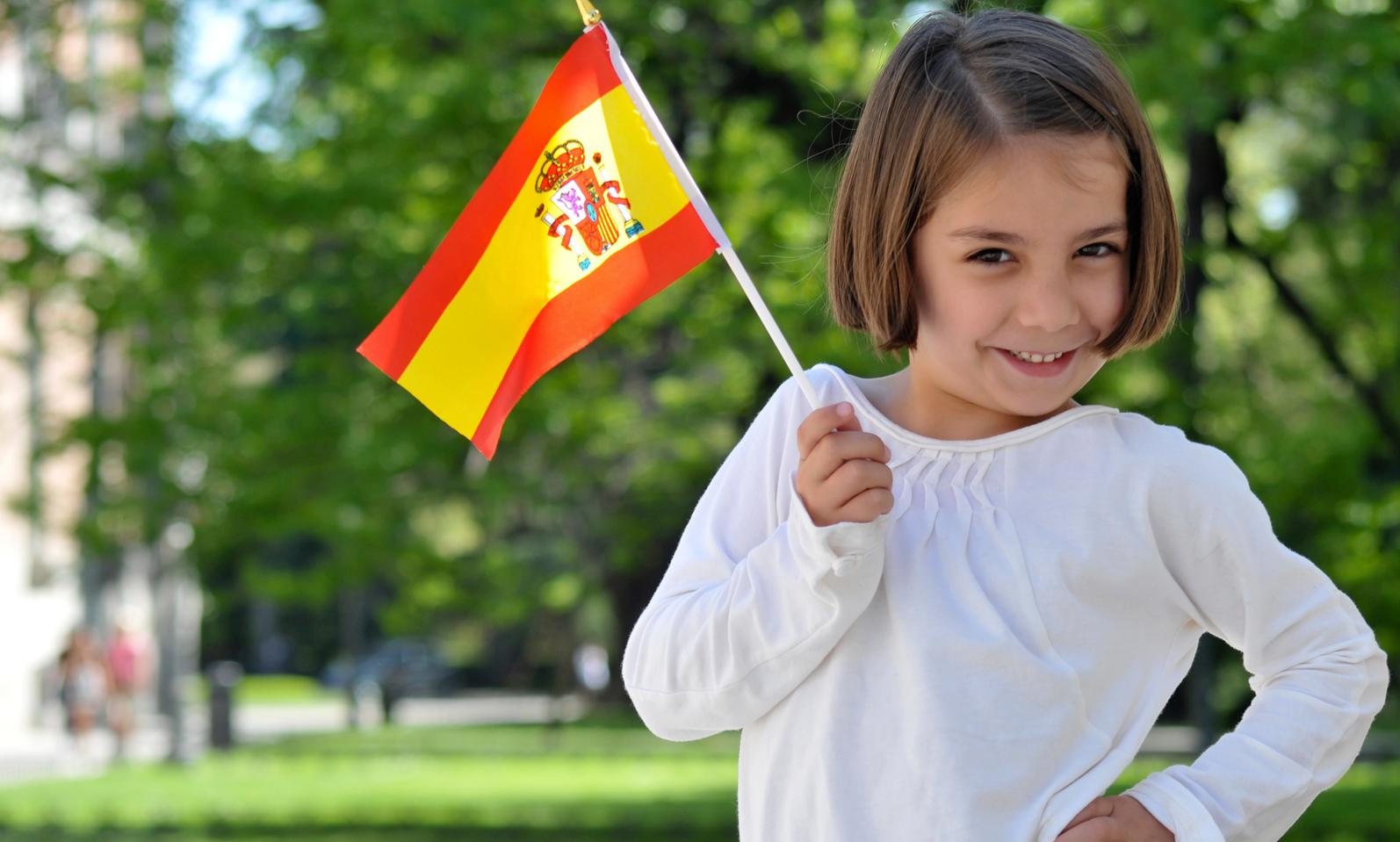 Курсы испанского языка для детей от 7 до 10 лет