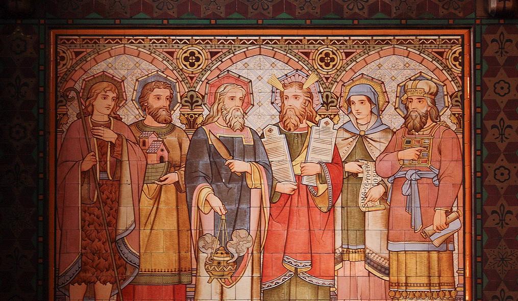 Книга Исход: Эксодос и Шемот