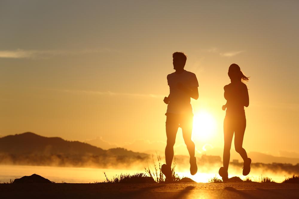 как бегать чтобы сжечь жир - бег трусцой и рекомендации блога спа-манго помогут
