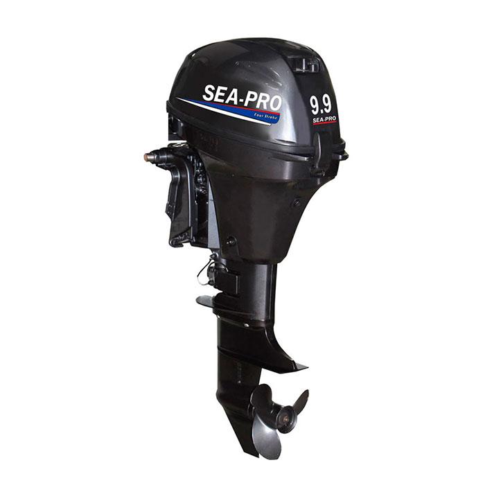 Купить лодочный мотор Sea-Pro в рассрочку