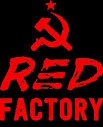 Коворкинг RED Factory