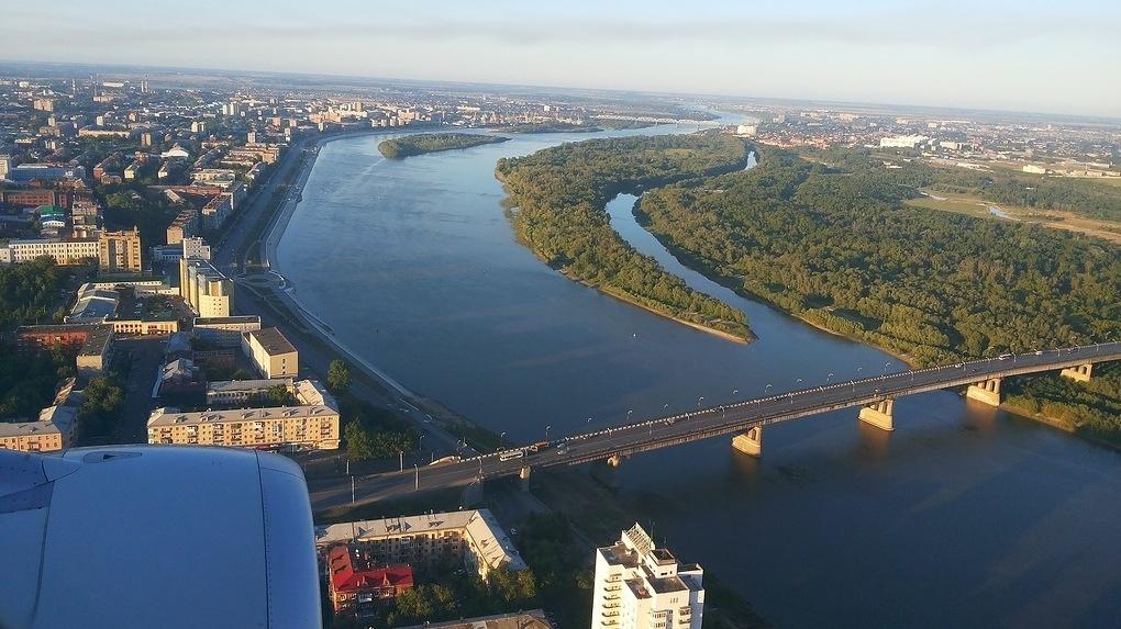 До конца 2020 года на юге Омской области появится первая сетевая солнечная электростанция.