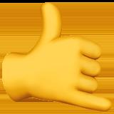 Laten we dit fixen emoji hand