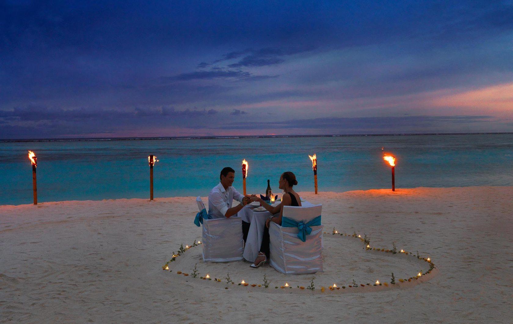 Романтик в картинках