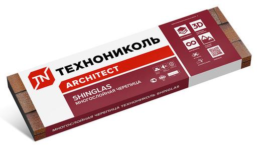 купить мягкую кровлю технониколь