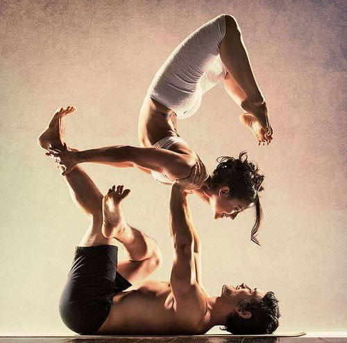 Мероприятия по йоге Киев
