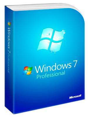 купить windows 7 Pro
