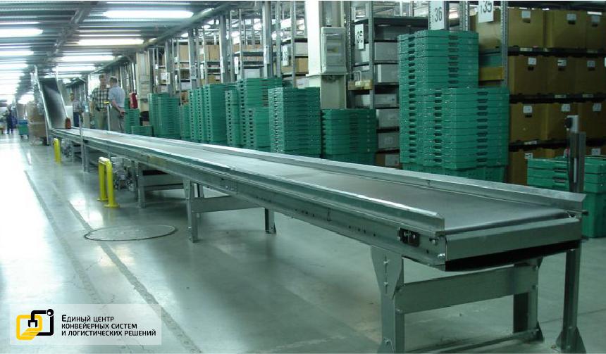 Производство конвейерного оборудования тяговое усилие на приводном барабане конвейера