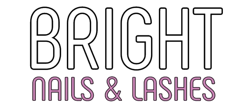 Bright. Nails & Lashes