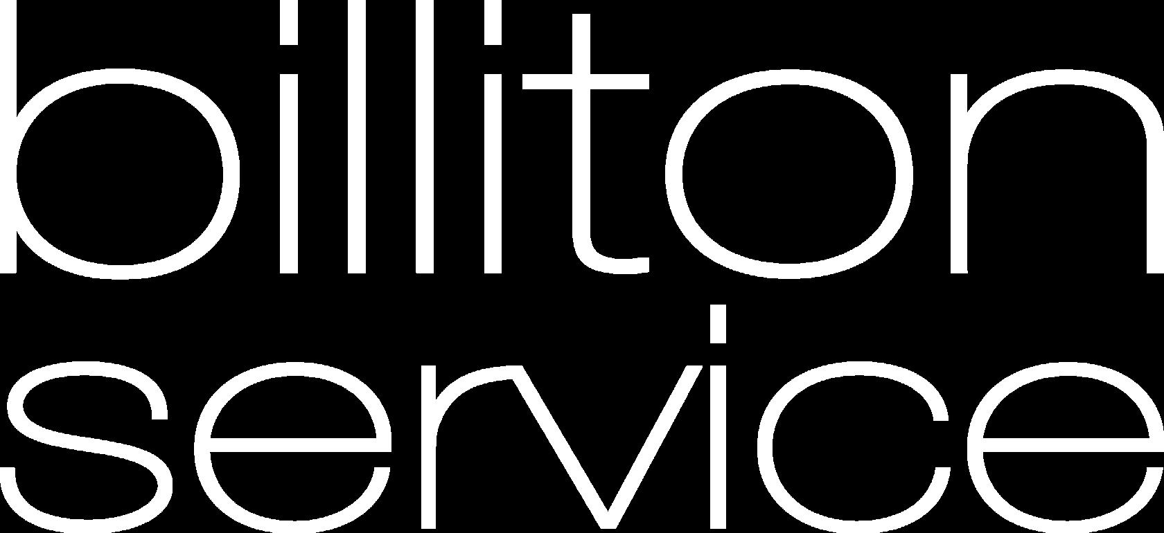 Billiton service
