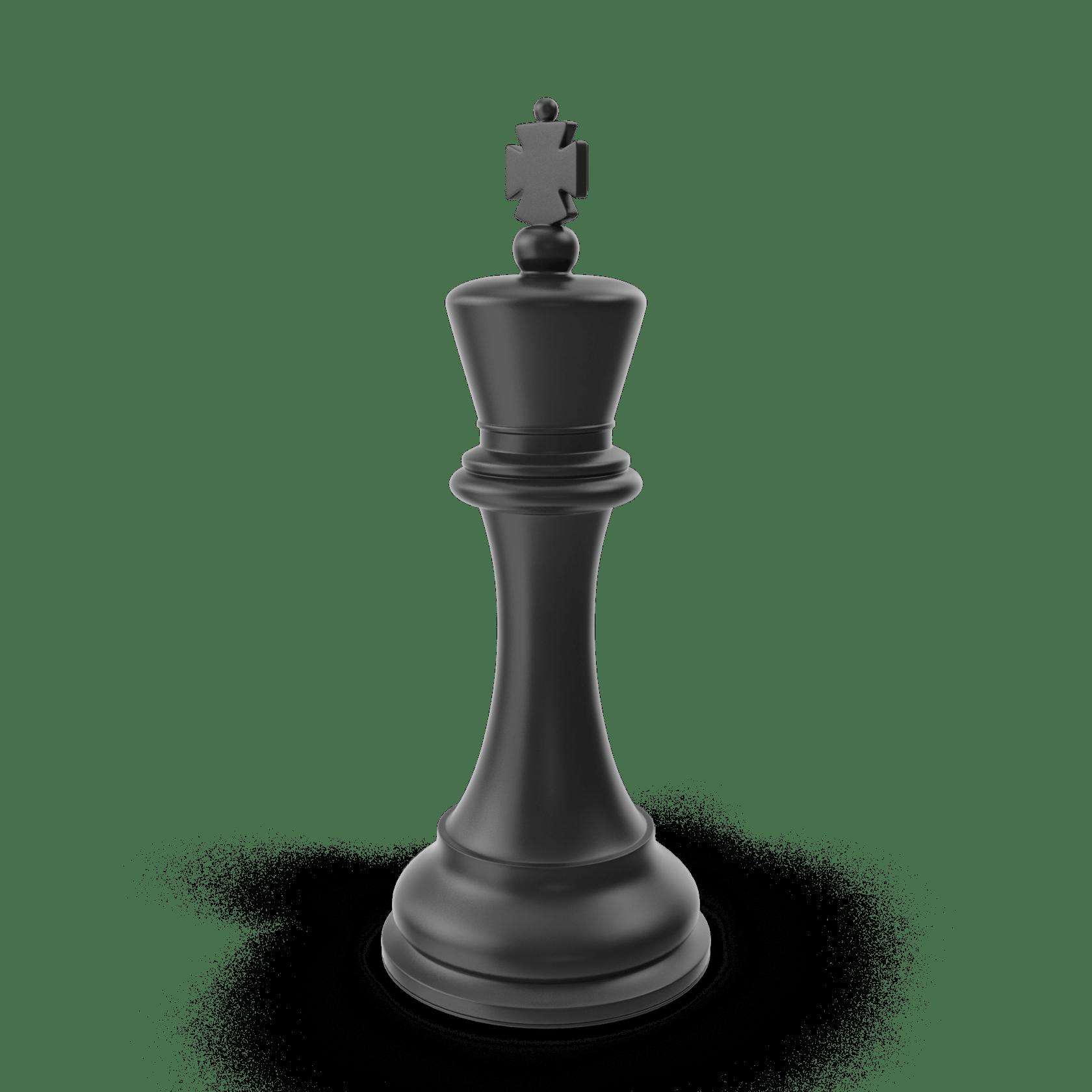 Картинка шахматный король на прозрачном фоне