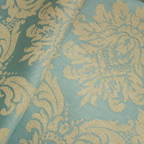 Дамаска е вид двулицев плат с памук, който има различни фигури
