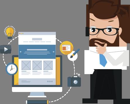 Сделать сайт во время что нужно для успешного продвижения сайта