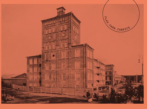 Мануфактура Балина – Историческое фото